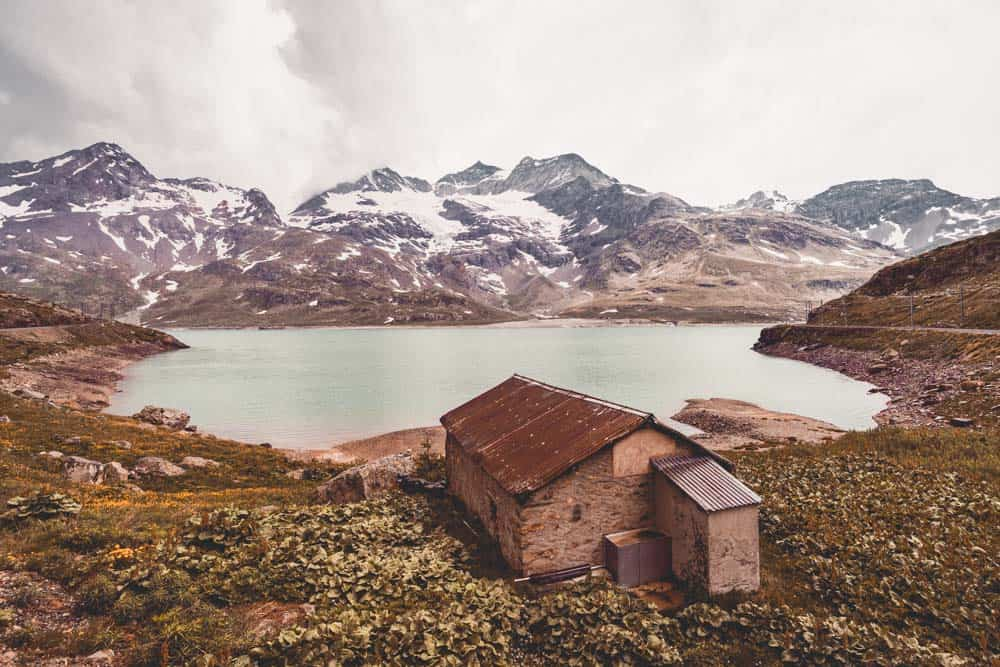 zwitserland vakantie