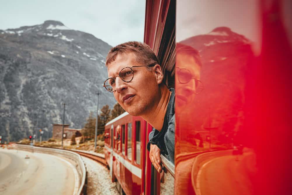 maarten inghels reisverhaal zwitserland