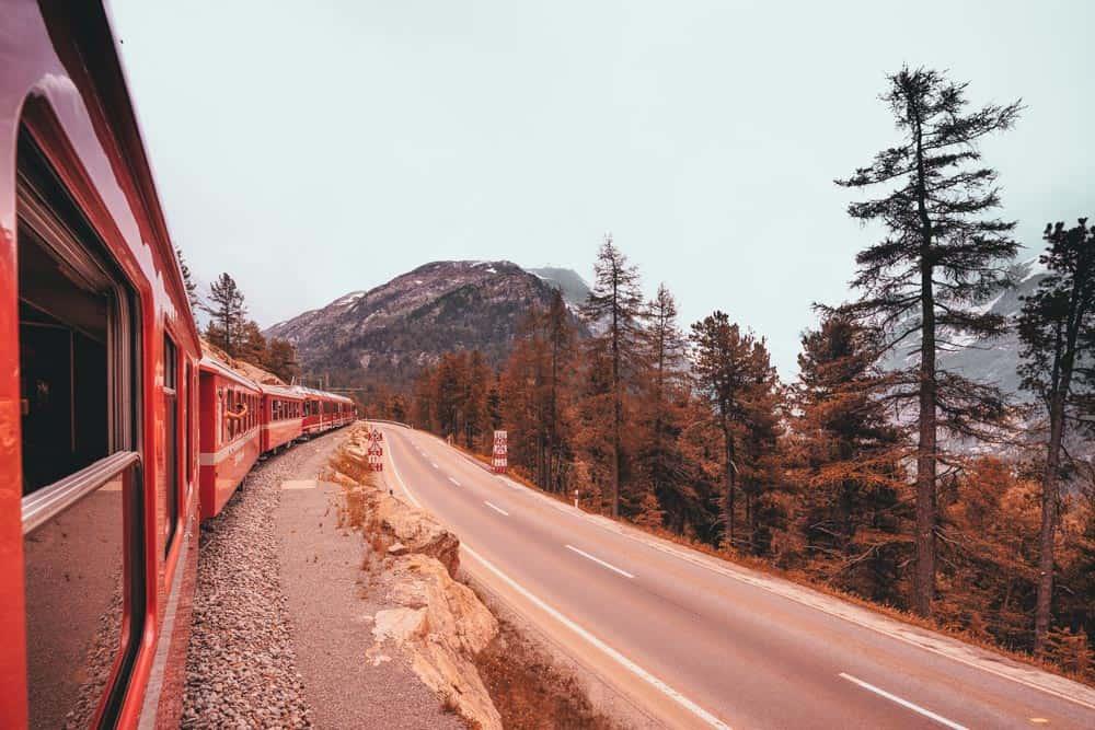 welke wandeling maken zwitserland