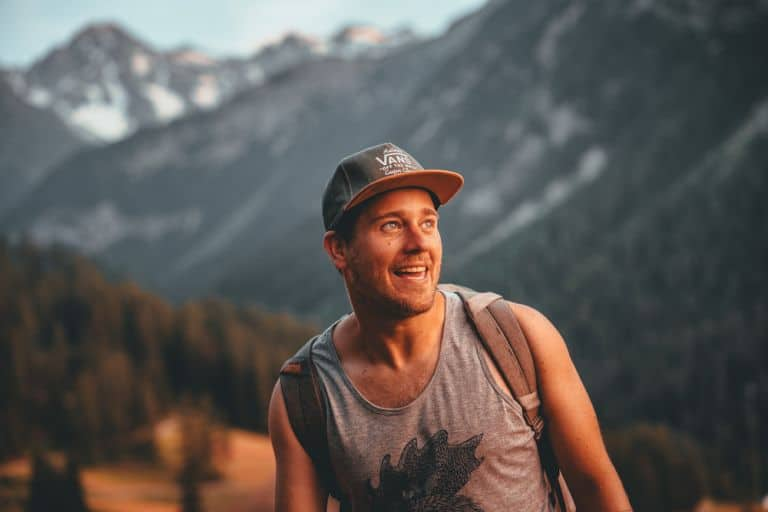reisblogger in zwitserland