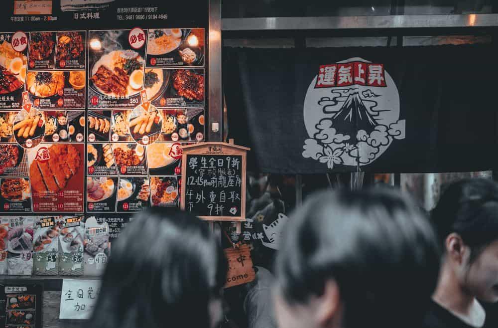 beste eten in hongkong
