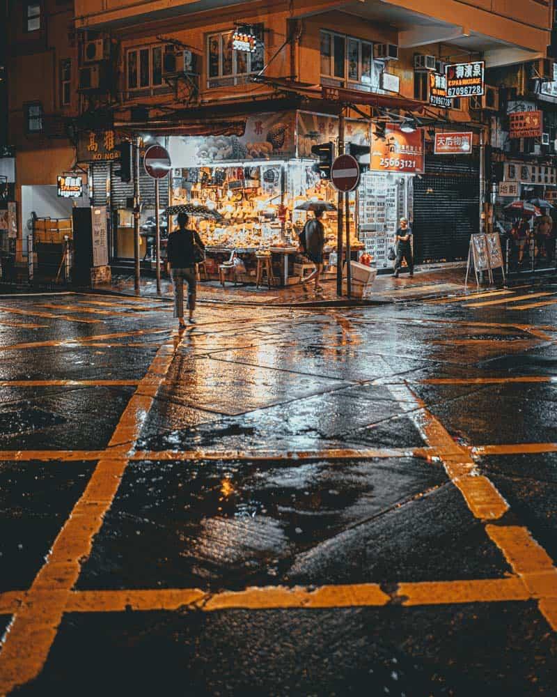 hongkong bezoeken must do