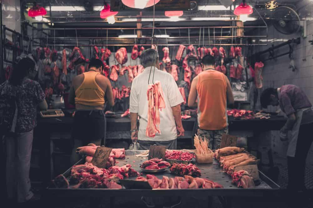 waar eten hongkong