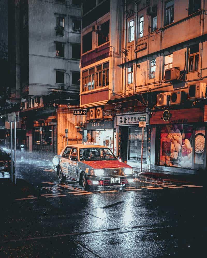 hongkong citytrip