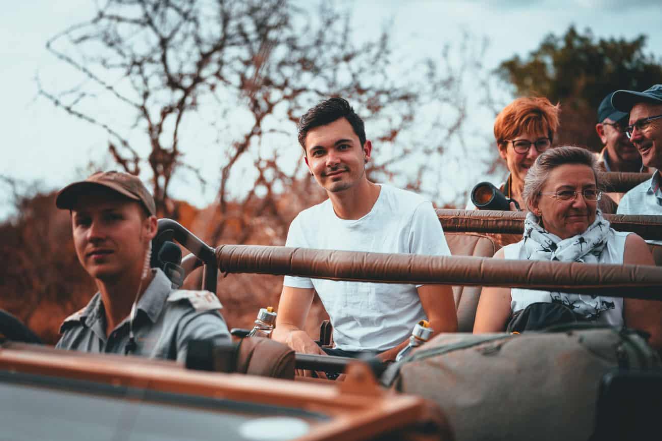safari vakantie zuid afrika