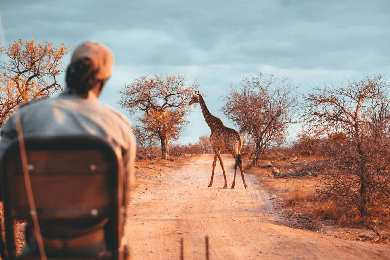 zuid afrika bezoeken