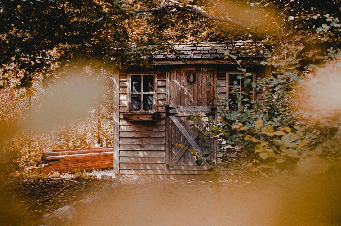 originele verblijfplaatsen wallonie kamperen
