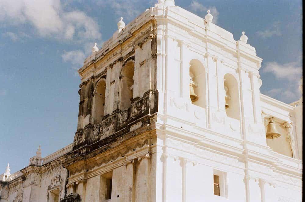 nicaragua vakantie plannen