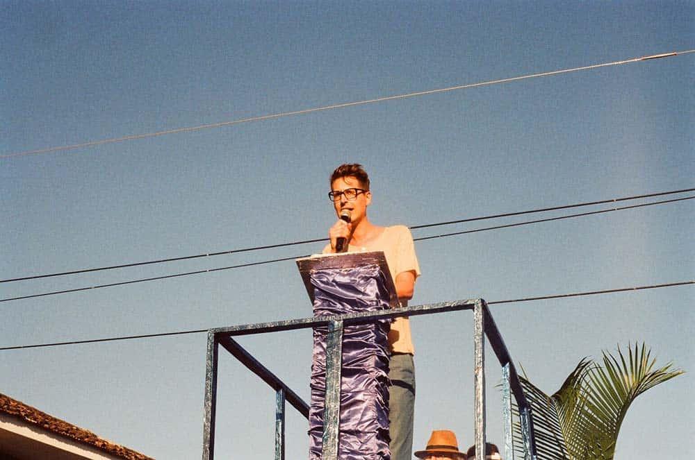 maarten inghels poezie festival nicaragua