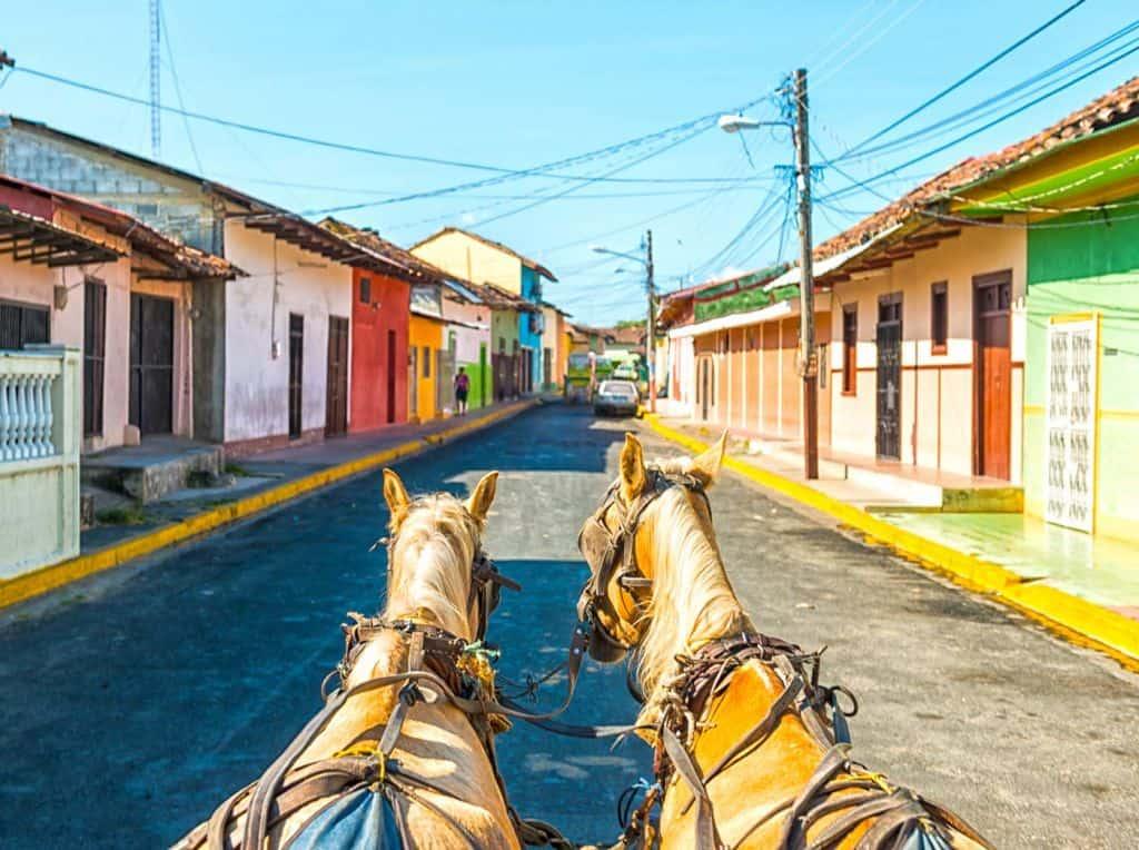 nicaragua bezoeken maarten inghels reisverhaal