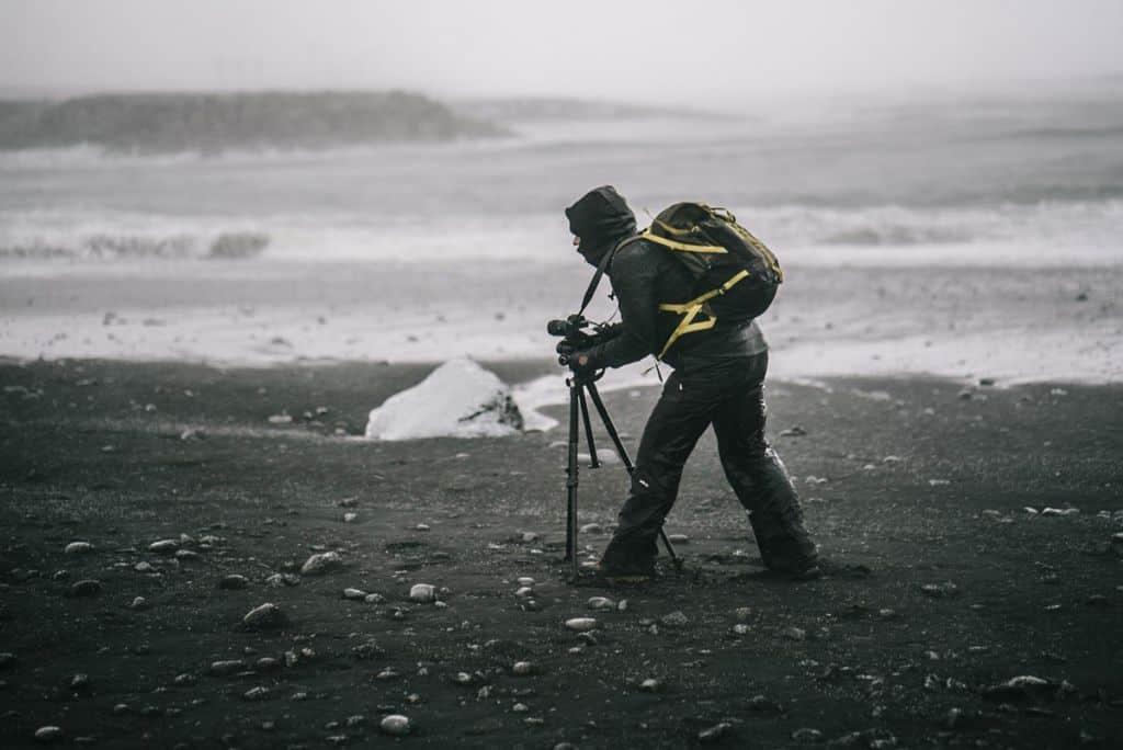 beste camera voor landschapsfotografie