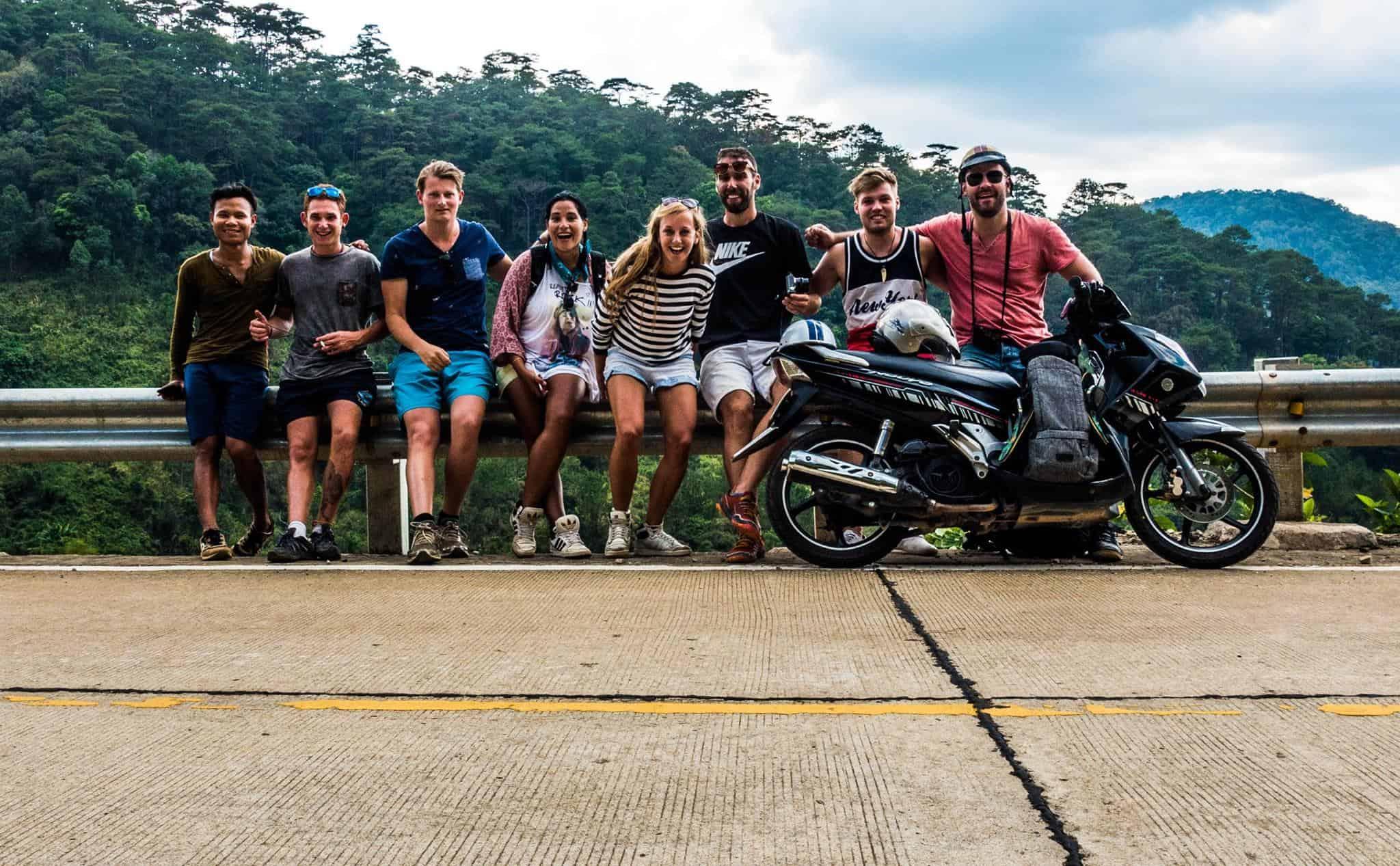 solo reizen azië