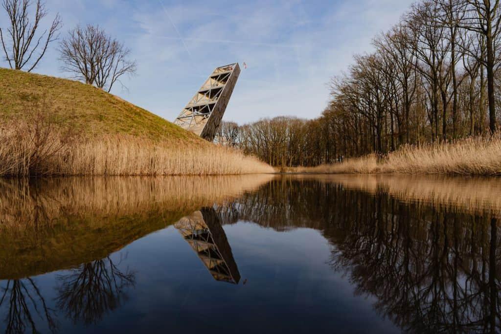 Bergen op Zoom is meer dan een afritbord langs de snelweg