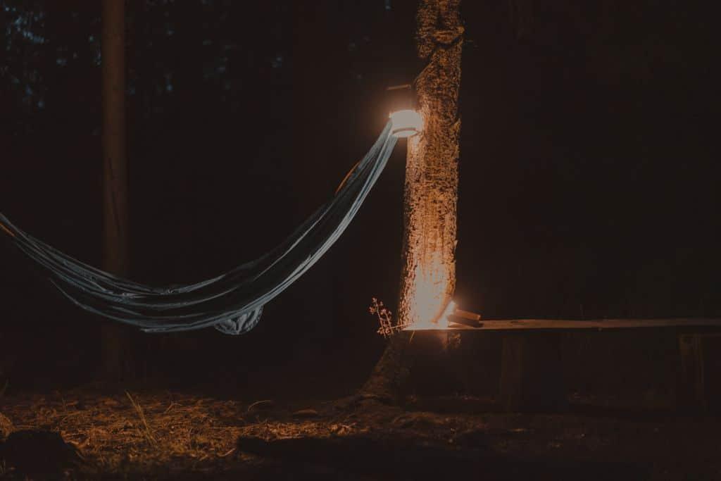 slapen in chalet ardennen