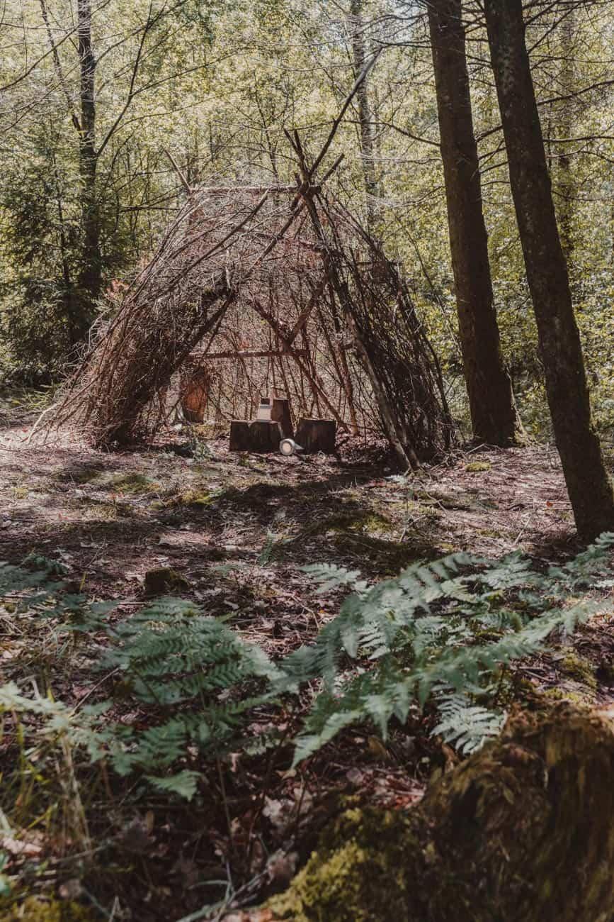 camping la roche ardennen