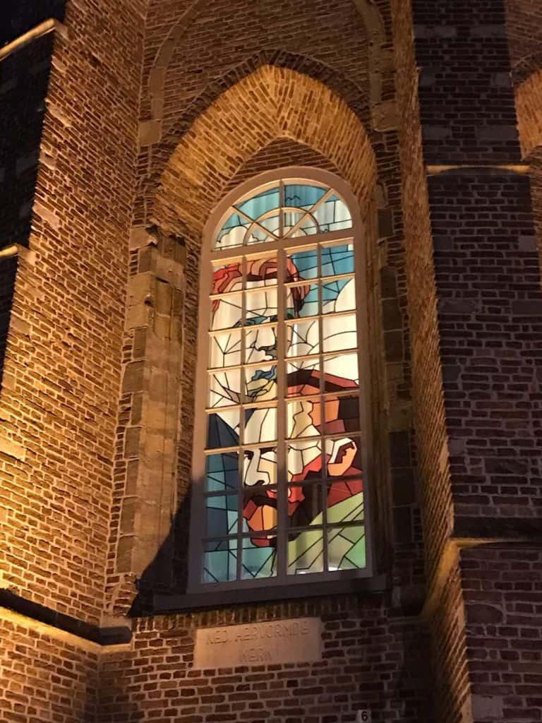 mooiste kerk van breda