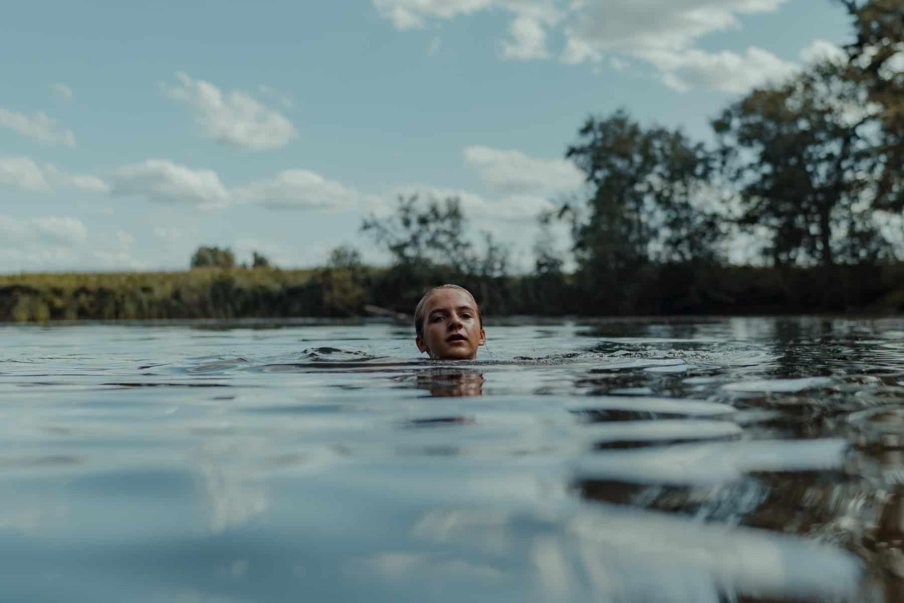 wildzwemmen belgie