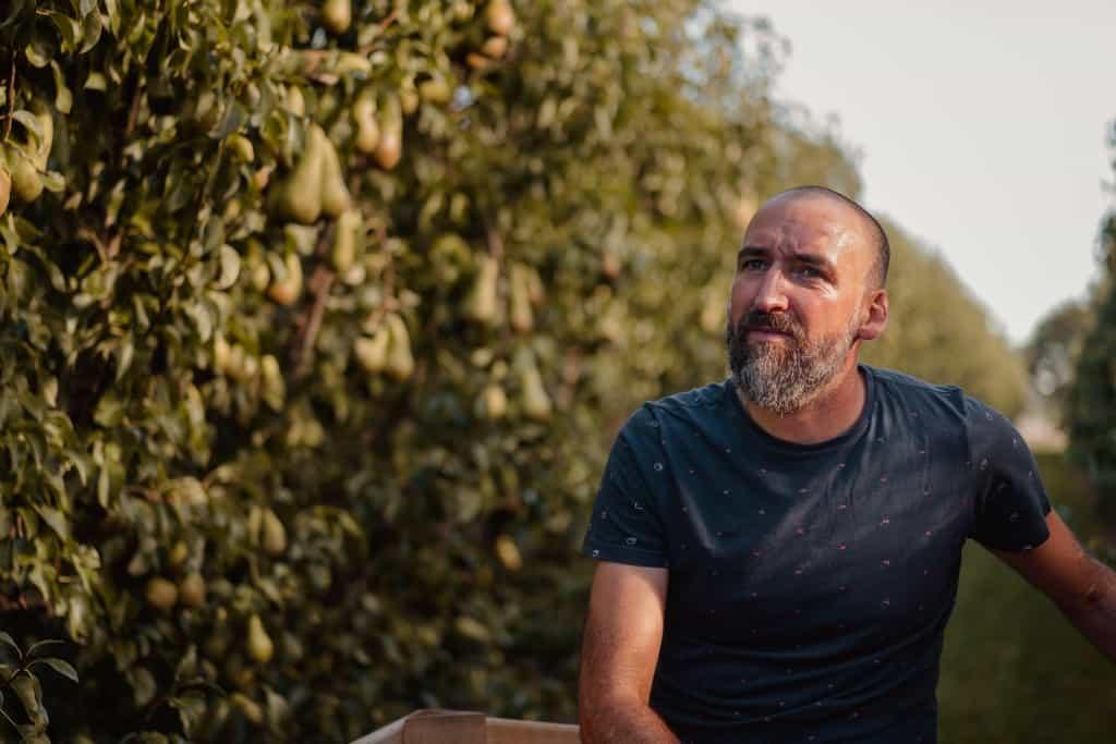 perenpluk boerderij berckelaer