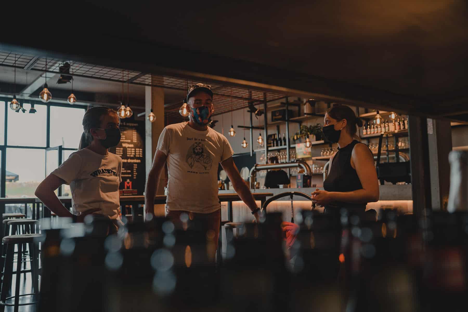 brouwerij musketiers oost vlaanderen