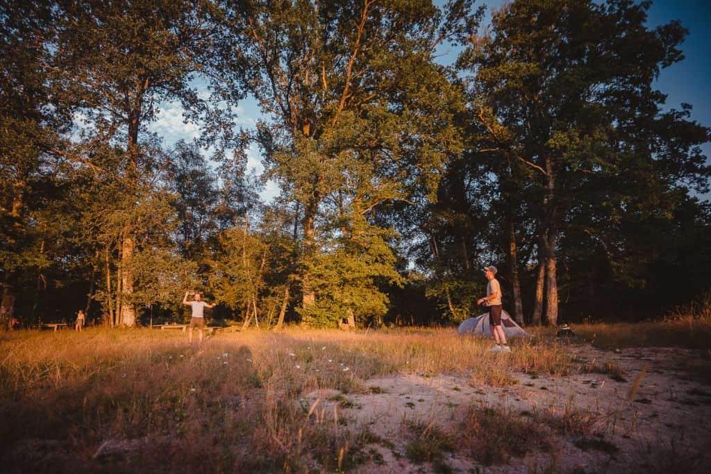 frankrijk beste camping