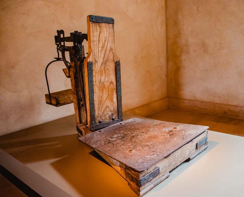 museum abdij van orval daguitstap gezin