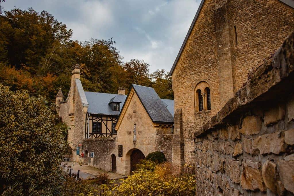 abdij van orval daguitstap