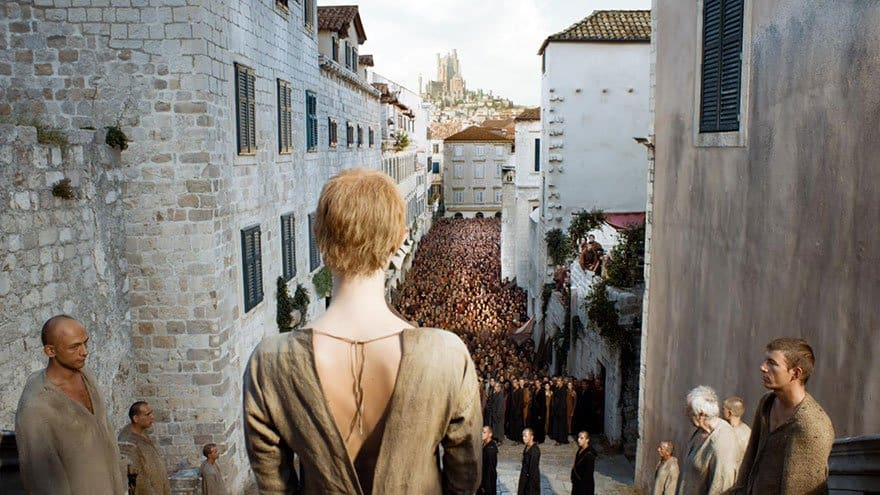 game of thrones locaties europa walk of shame