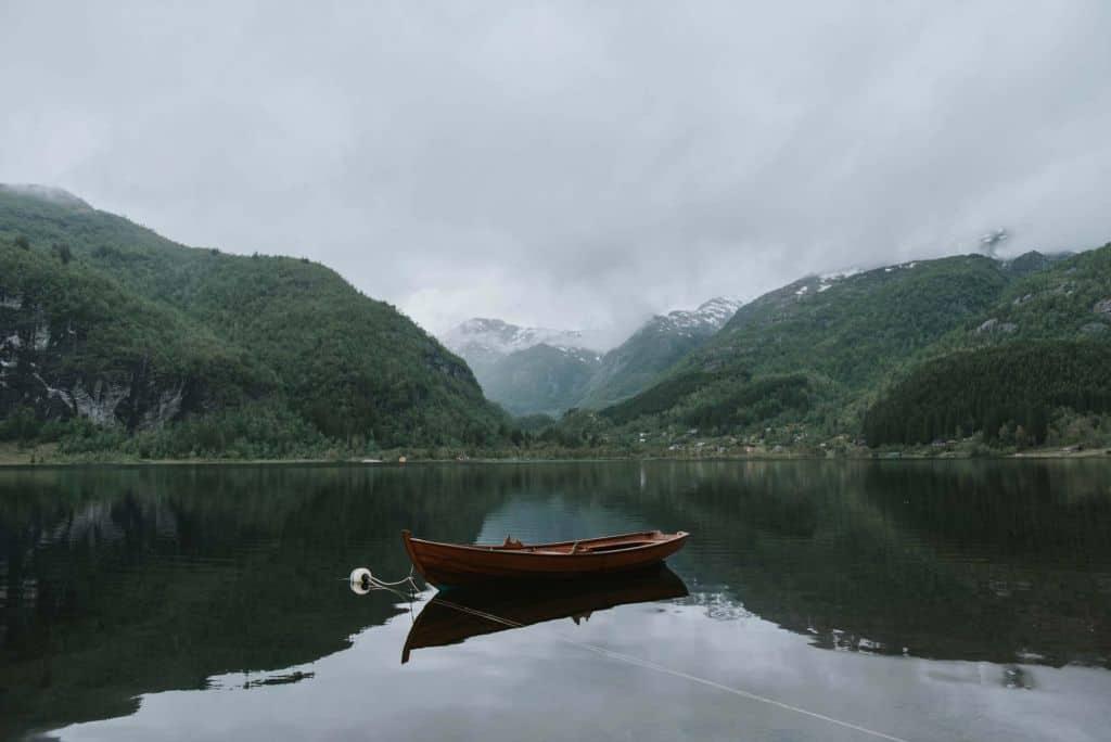 wat doen road trip noorwegen
