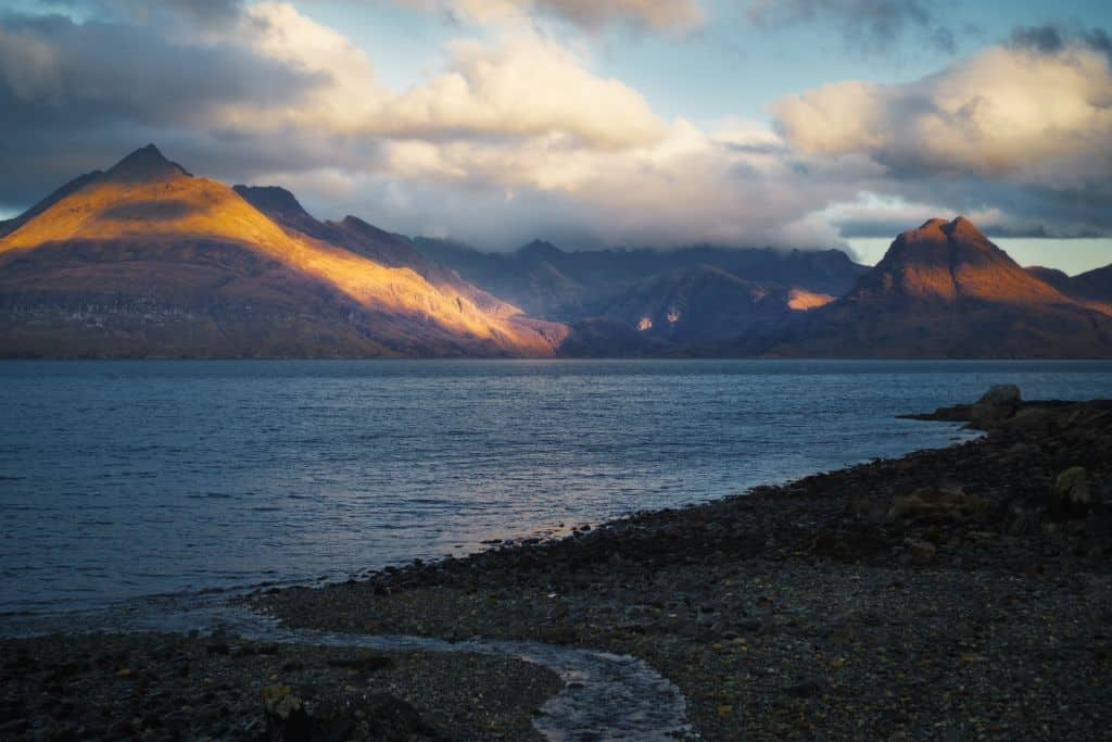 elgol schotland isle of skye bezienswaardigheden