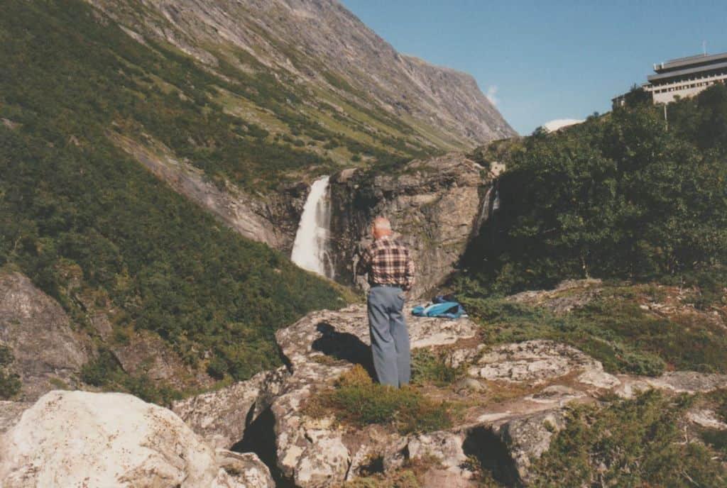 vakantie noorwegen videseter