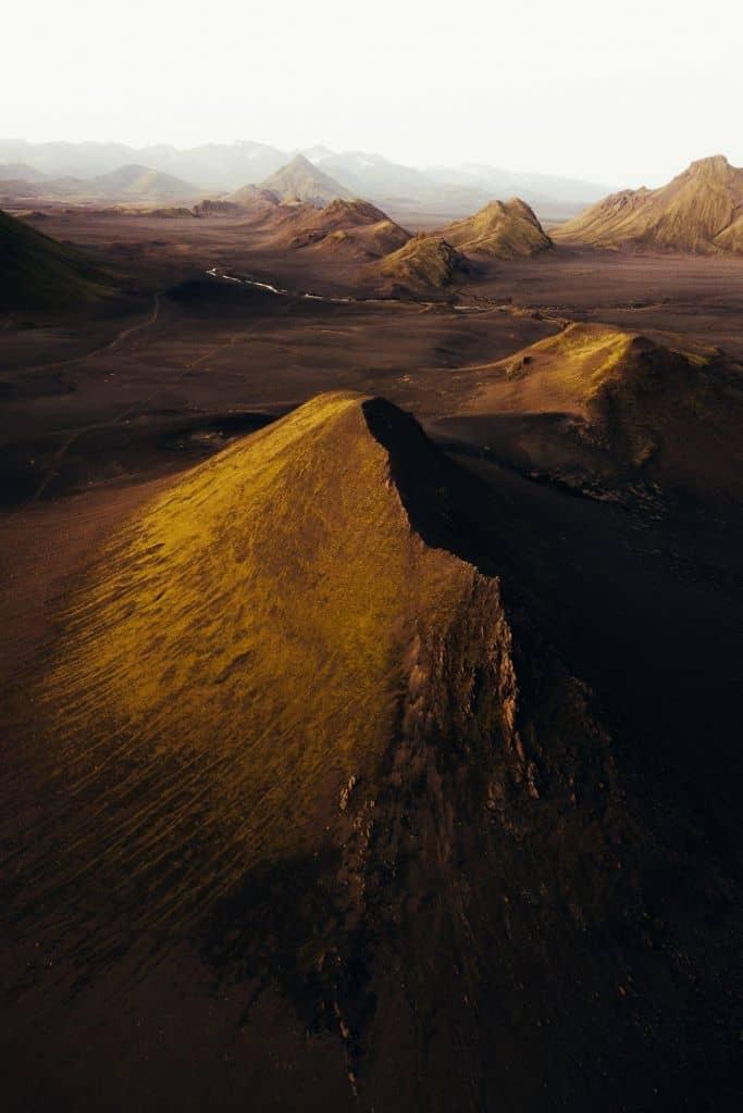 vulkanen en gletsjers ijsland bezoeken