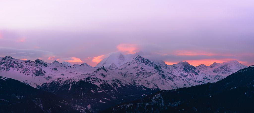 zonsonderrgang zwitserland