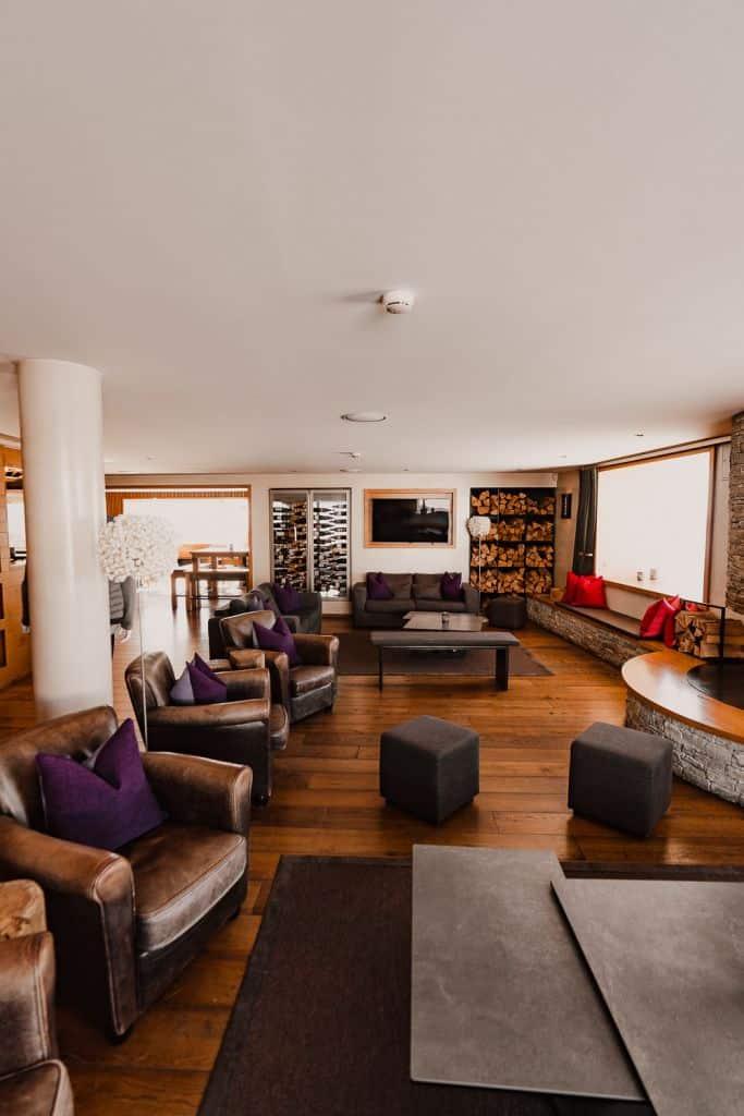 chetzeron hotel