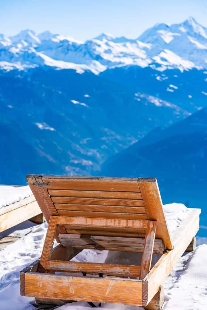 crans montana skieen