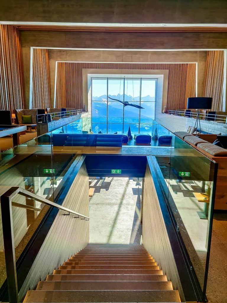 hotel chetzeron zwitserland luxe