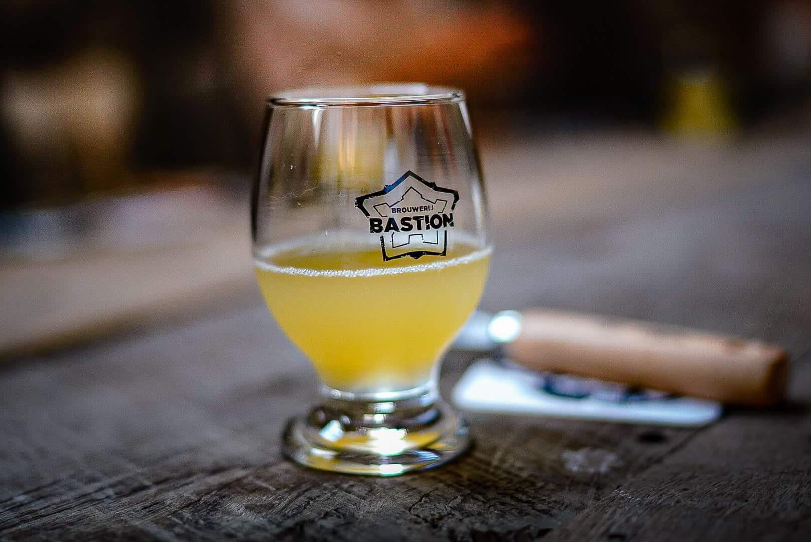 bier proeven in diest