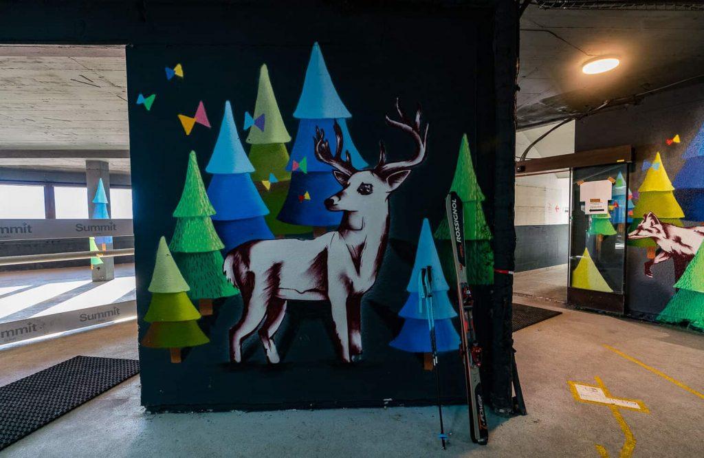 kunst in zwitserland