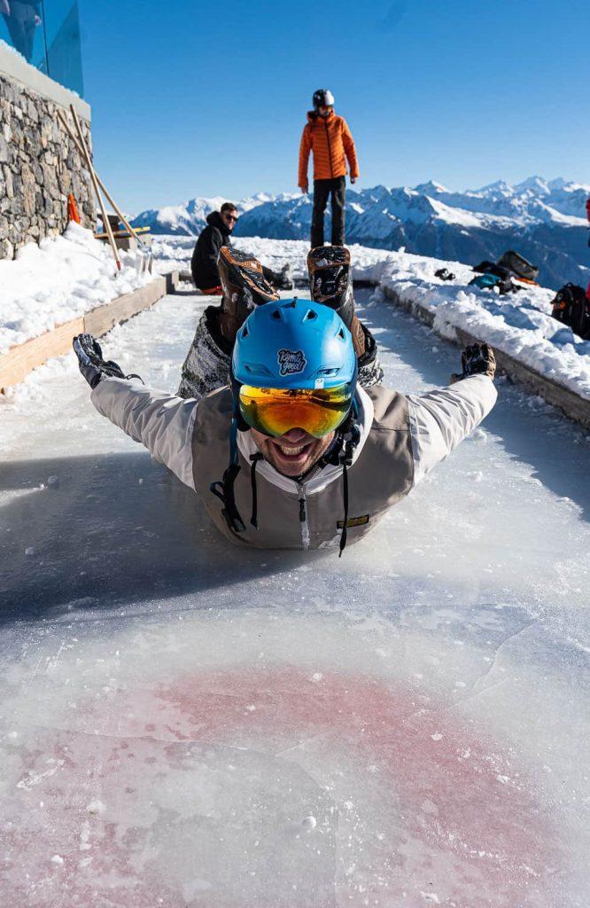 curling in zwitserland spelen
