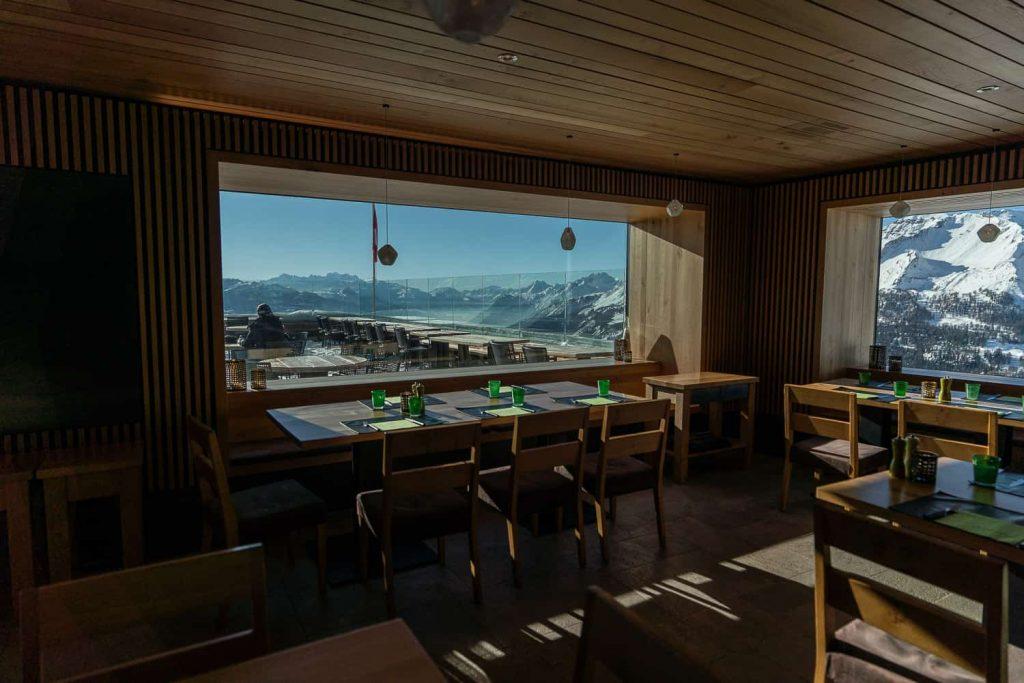 hotel chetzeron crans montana