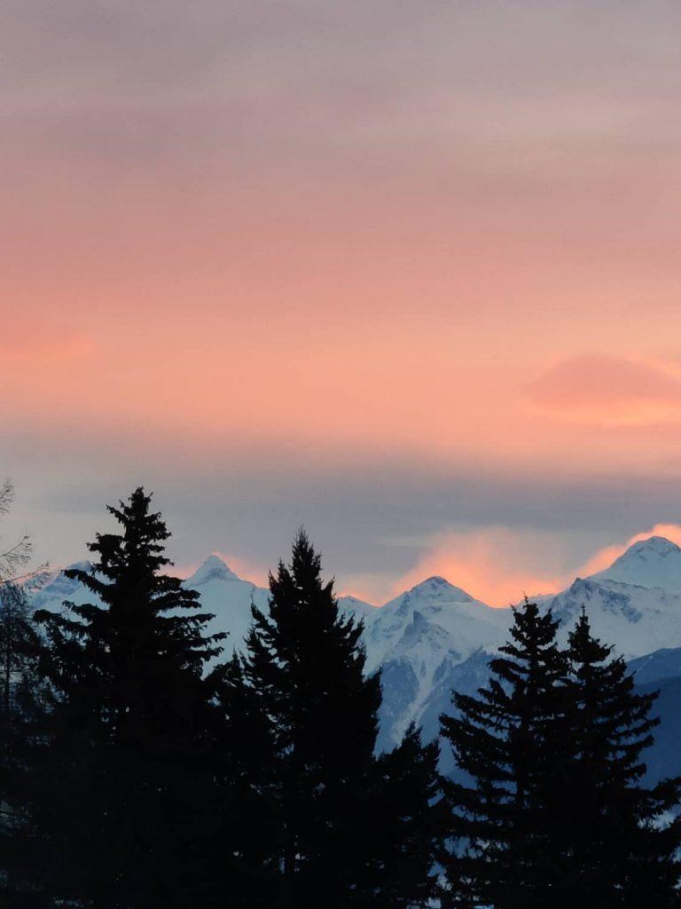 beste hotels crans montana