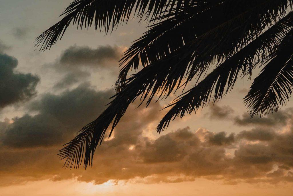 caraiben vakantie