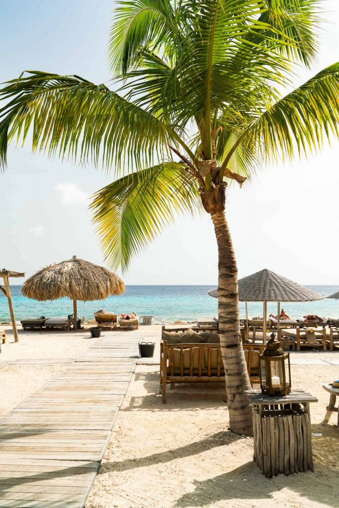 ocean oasis bonaire restaurant