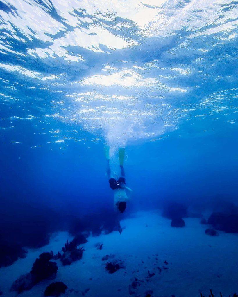 duiken in bonaire