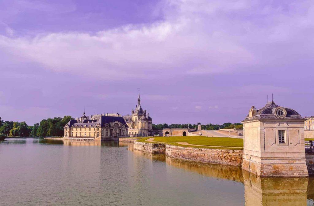 kastelen in frankrijk bezoeken