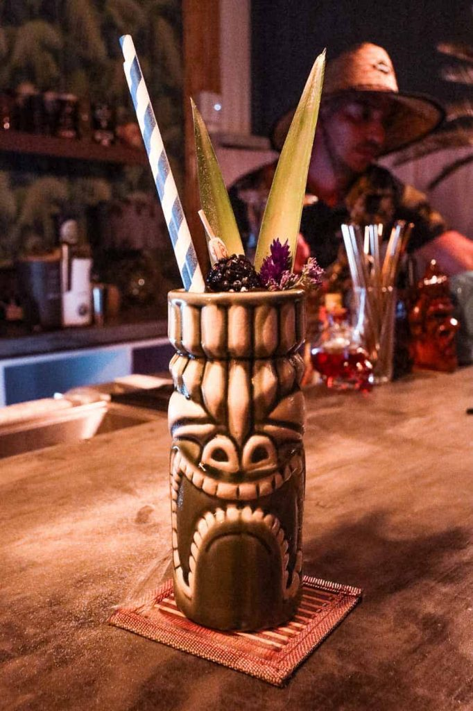 cocktailbar bonaire