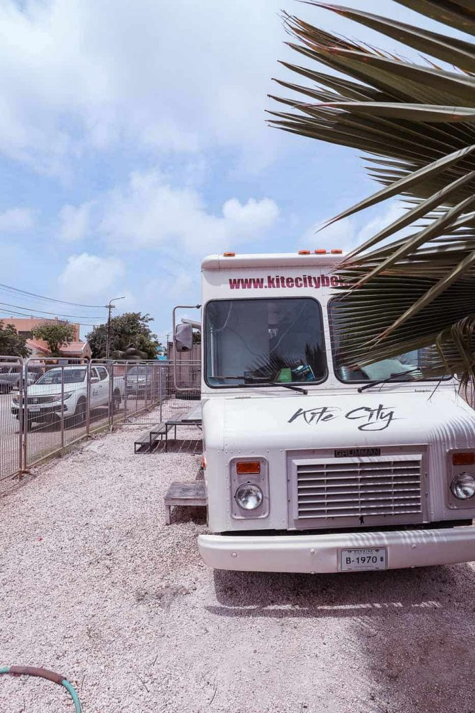 kite city foodtruck