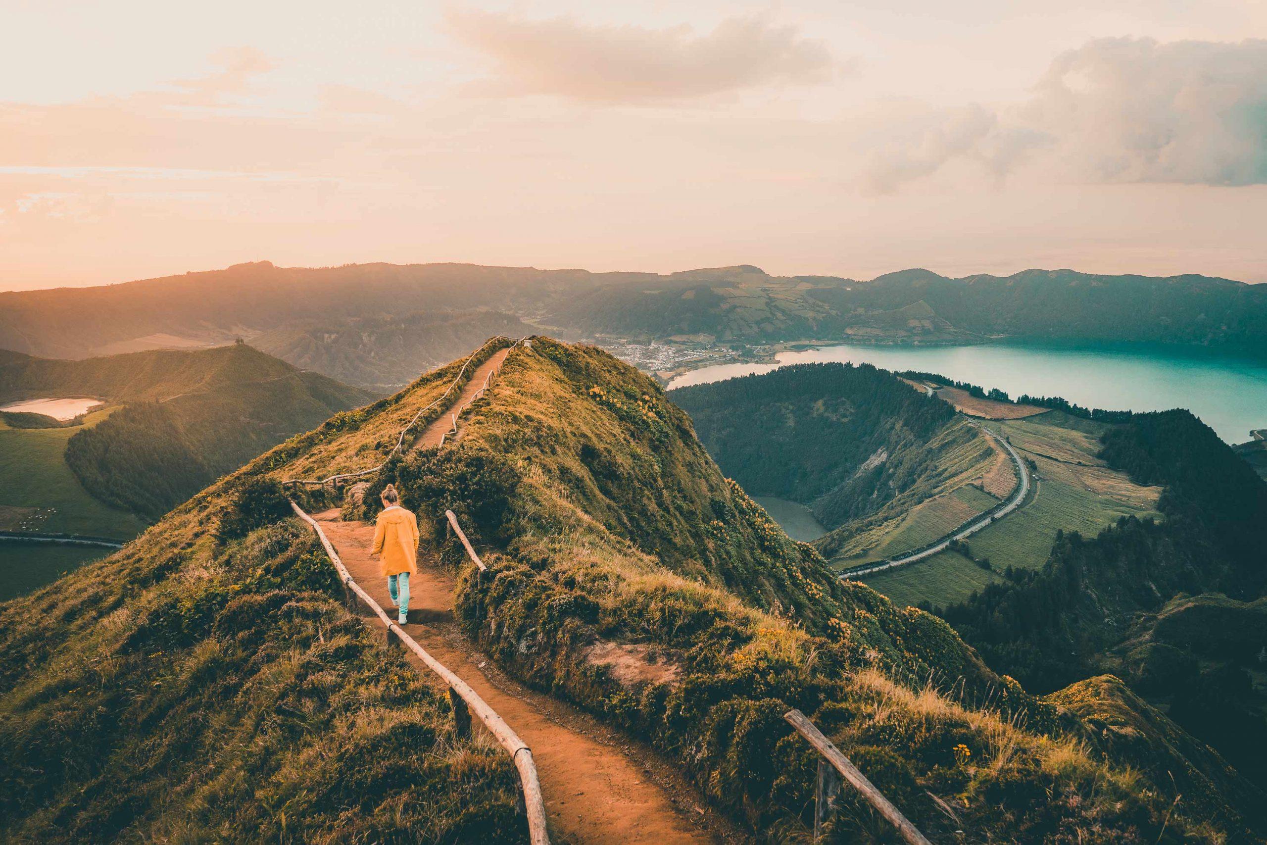 azoren reisblog vol tips