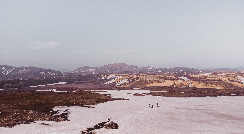 hike vakantie travel base