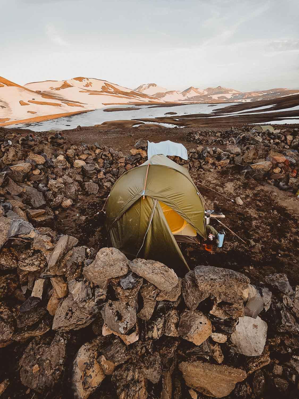 travelbase kamperen ijsland