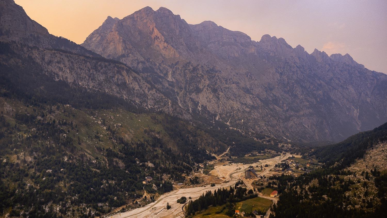 vakantnie in albanie